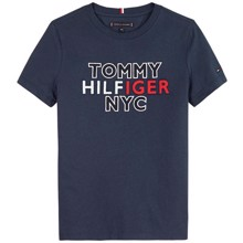 Tommy Hilfiger NYC Graphic SS T-shirt