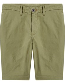 Tommy Hilfiger Brooklyn Shorts - Faded Olive | Coaststore