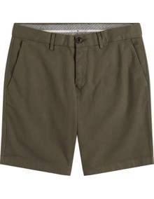 Tommy Hilfiger Brooklyn Structured Shorts | Coaststore.dk