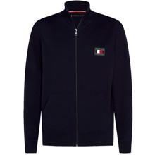 Tommy Hilfiger Icon Zip Through Strik