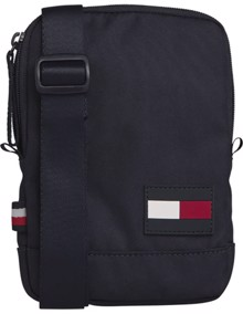 Tommy Hilfiger Core Compact Crossover - Sky Captain | Coaststore.dk