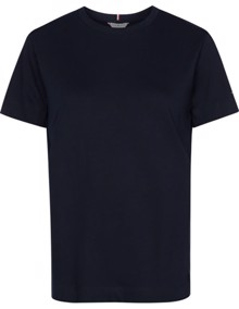 Coaststore.dk | Tommy Hilfiger Essential Relaxed T-shirt