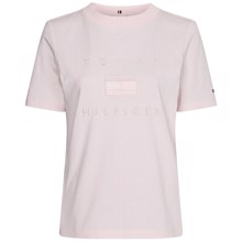 Tommy Hilfiger Regular Tonal Crewneck T-shirt
