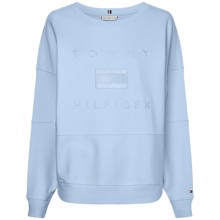 Tommy Hilfiger Relaxed Tonal Sweatshirt