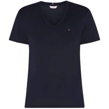 Tommy Hilfiger Relaxed V-neck SS T-shirt
