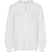Tommy Hilfiger Ruth Embroidered Bluse