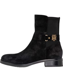 Coaststore Tommy Hilfiger Women Tessa Boots Sort