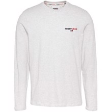 Tommy Jeans Longsleeve Corp Bluse