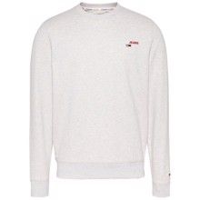 Tommy Jeans Chest Graphic Crewneck Sweatshirt