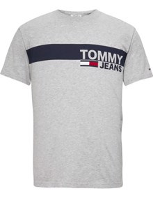 Coaststore.dk | Tommy Jeans Essential Box Logo T-shirt
