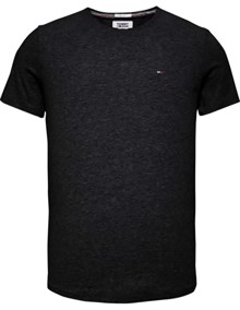 Tommy Jeans Essential Jaspe T-shirt | Coaststore.dk