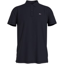 Tommy Jeans Essential Jersey Polo T-shirt