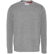 Tommy Jeans Light Blend Crew Strik