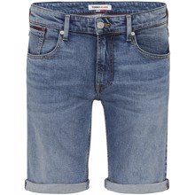 Tommy Jeans Ronnie Denim Shorts