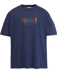 Tommy Jeans Tommy 85 T-shirt | Coaststore.dk