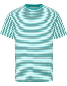 Tommy Jeans Tommy Classics Stripe T-shirt | Coaststore.dk