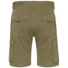 Tommy Jeans Washed Cargo Shorts