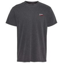 Tommy Jeans Washed Logo T-shirt