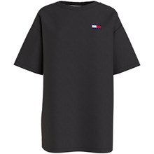 Tommy Jeans Oversized Badge Tee Kjole