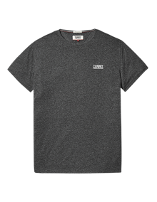 Coaststore.dk Tommy Jeans Men Modern Jaspe T-shirt Sort