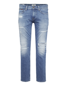 Coaststore.dk Tommy Jeans Men Slim Scanton Jeans Blå