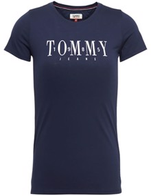 Coaststore.dk | Tommy Jeans Casual Tommy T-shirt