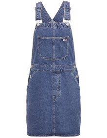 Coaststore.dk | Tommy Jeans Classic Dungarees Kjole