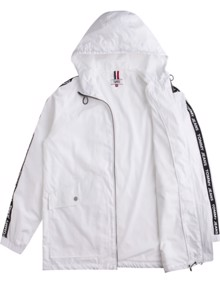 Tommy Jeans Essential Windbreaker | Coaststore.dk