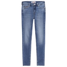 Tommy Jeans Nora Skinny Ankle Jeans