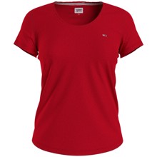 Tommy Jeans Regular Scoop Neck T-shirt