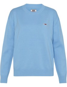 Tommy Jeans Tommy Classics Sweater | Coaststore.dk