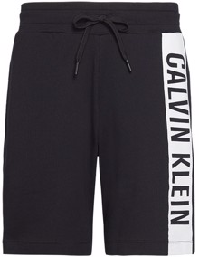 Calvin Klein Medium Jersey Shorts - PVH Black | Coaststore