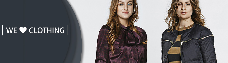 dansk design dametøj